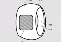 "Apple запатентовала ""умное""кольцо"