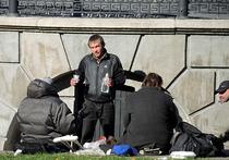 """""""Стране нужны не вытрезвители, а службы перемещения пьяных граждан домой"""""""