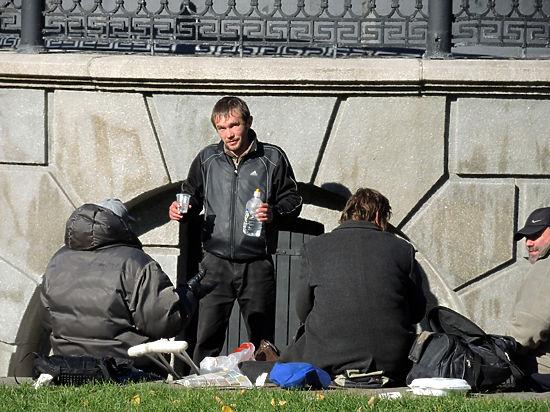 Директор Института наркологического здоровья нации Олег Зыков раскритиковал идею возрождения вытрезвителей
