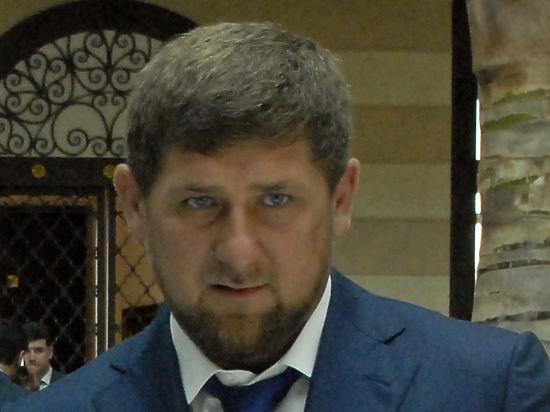 Кадыров пригласил Жанну Немцову на чай с соболезнованиями