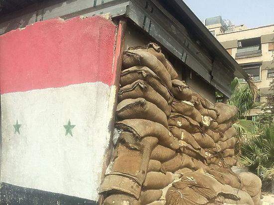 Турция и США потребовали от России бомбить Сирию аккуратнее