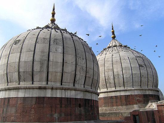 25 лет единства Германия отмечает «Днем открытой мечети»