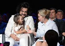 «Новая Волна»: Киркоров рассказал, как Светлана Медведева защищала его детей