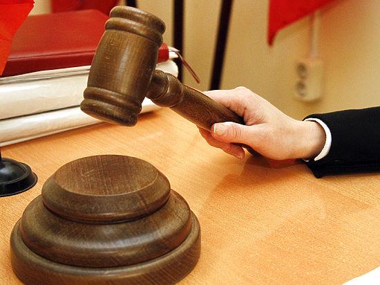 Наталья Потанина снова идет в суд