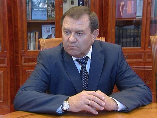 Эдуард Кабурнеев останется во главе СК РФ по РД еще на 5 лет