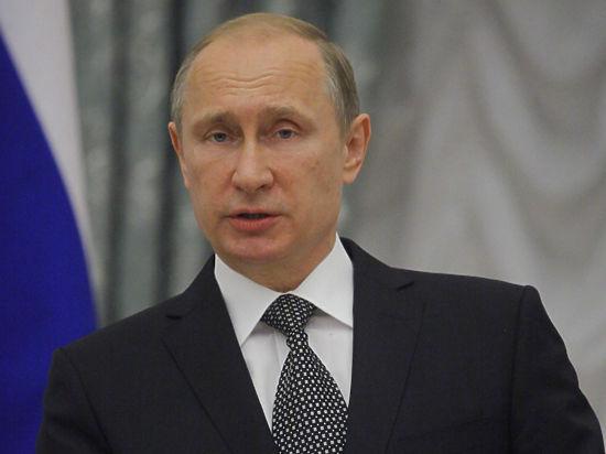 Президент России провел встречу с министром обороны Сергеем Шойгу