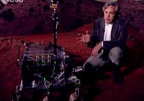 Русские отправят уже в марте 2016 года аппарат на Марс