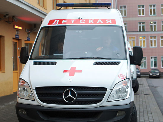 Семеро детей на Кубани сгорели из-за неисправного газового оборудования