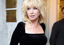 """Аллегрова: """"Крутой с Николаевым мне уже не интересны..."""""""