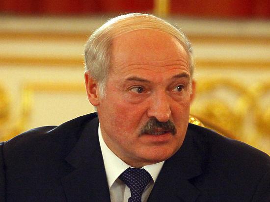 ЕС приостановил санкции против Лукашенко в обмен на предательство России