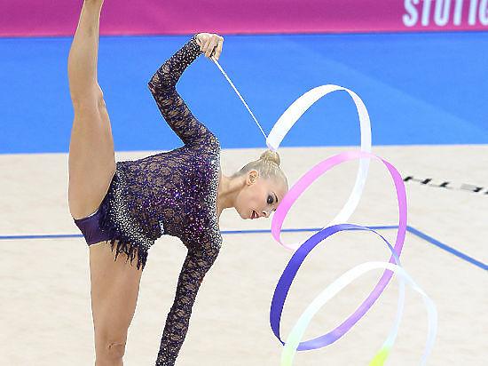 Гимнастка Кудрявцева рассказала, как стала чемпионкой мира с переломом ноги
