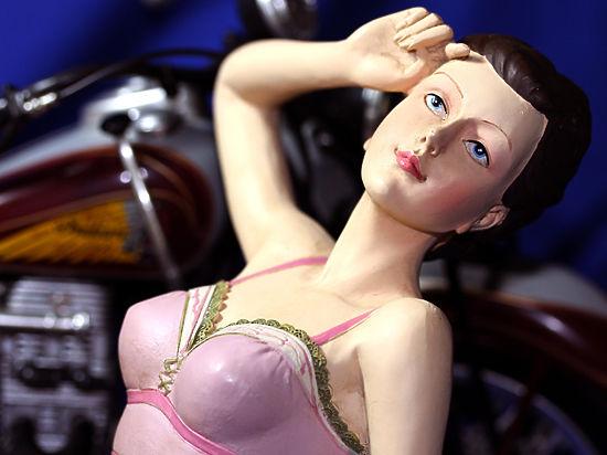Радикальная реформа: Playboy отказался от обнаженных женщин