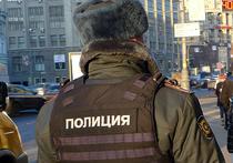В Москве взорвали автомобиль предпринимателя из-за его коммерческой деятельности