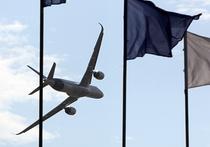 Воздушное импортозамещение: чиновникам и депутатам запретили летать иностранными авиалиниями
