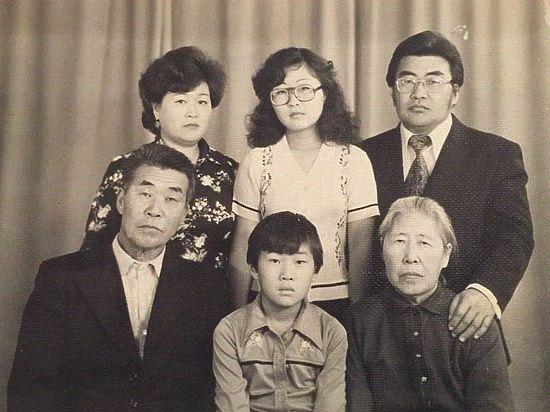 Приморский кореец  в четвертом поколении рассказал, как его семья стала русской