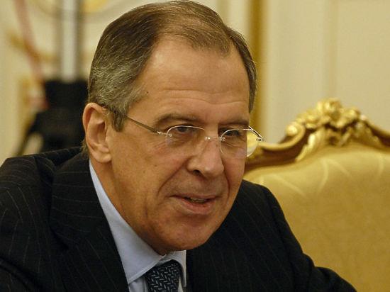 Лавров: США отказались обсуждать Сирию с российской делегацией