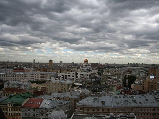 Тучи помешают москвичам увидеть сближение Марса и Юпитера в выходные