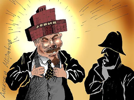 Восстановить сталинско-гитлеровские нормы законности!