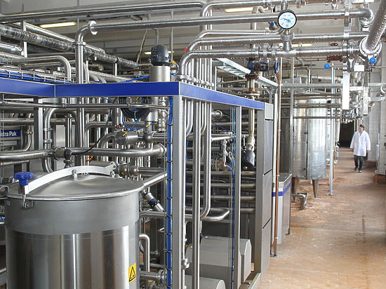 Выгодно ли в Карелии выпускать свою молочную продукцию?