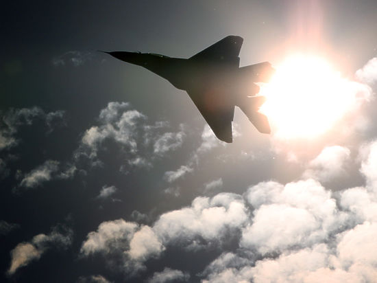 Всего за сутки авиация выполнила 33 вылета по 49 объектам боевиков