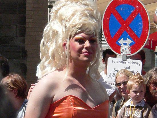 Российский генетик: «Геи — это результат особенностей воспитания»