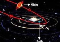 С Землей может столкнуться Нибиру: комментарий ученого