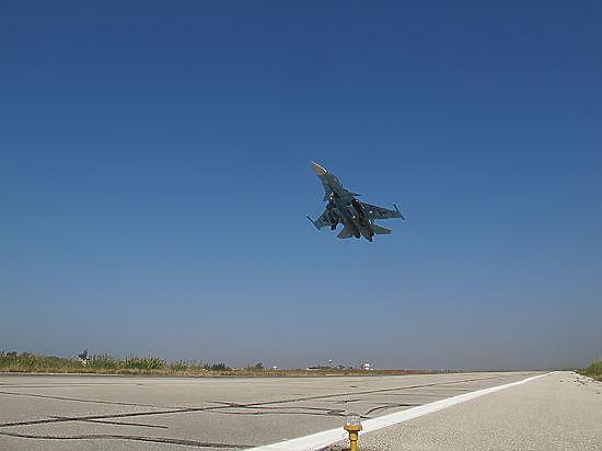 Россия и США подписали меморандум о безопасности полетов в Сирии