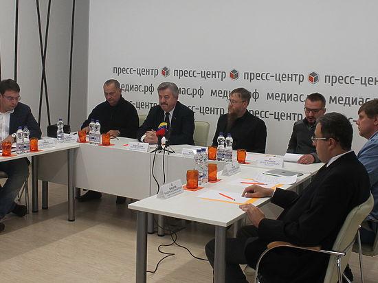 Уже в этом году на Дону пройдут первые собрания Изборского клуба