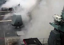 США опубликовали видео первых испытаний ПРО в Европе