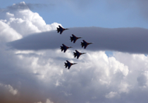 """Сирийская оппозиция выпрашивает американские """"Стингеры"""" для борьбы с российской авиацией"""