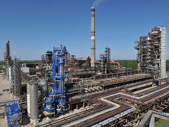 Омское производство катализаторов – образец новых технологий и бережного отношения к окружающей среде