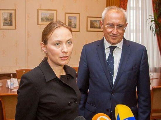 Посол Республики Польша в России Катажина Пельчинская-Наленч посетила южную столицу