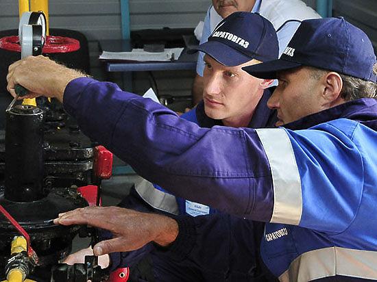Специалисты «Саратовгаз» завершили подготовку газового хозяйства к осенне-зимнему периоду 2015-2016 гг. и получили паспорт готовности к отопительному сезону