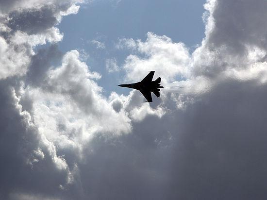 Российские самолеты накрыли «сходку» главарей ИГИЛ в Сирии