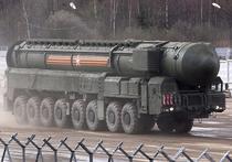 Глава МИД Украины признал ядерную мощь России