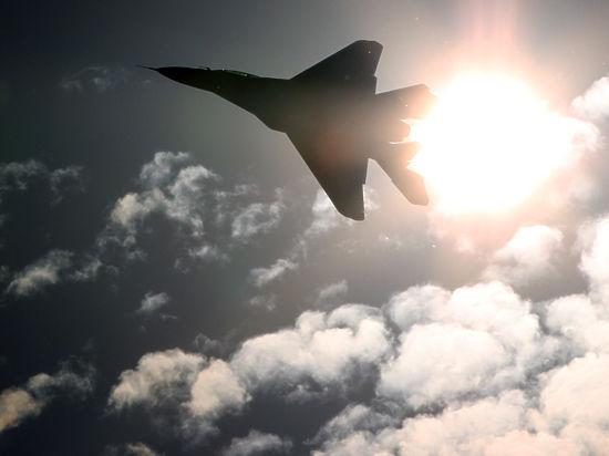 Британская разведка спрогнозировала российскую операцию в Сирии 60 лет назад