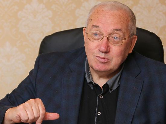 Андрей Кокошин: человек, которыи спас оборонку