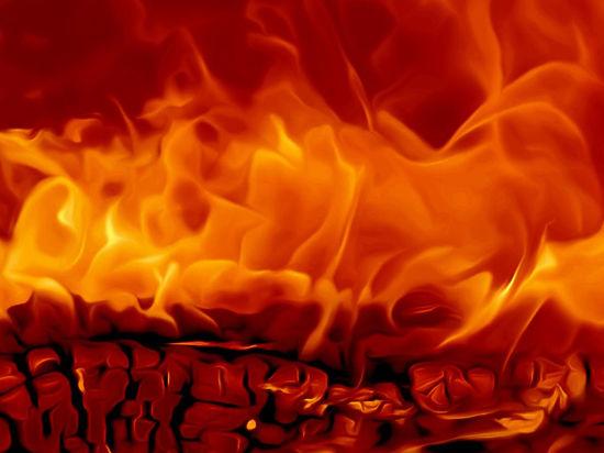 В Подмосковье собирают вещи для многодетной семьи, лишившейся ребенка в пожаре