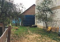 Родственники забрали тело Амирана Георгадзе из морга