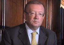 Российский посол назвал причину заморозки отношений с Великобританией