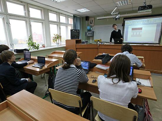 Российскую инженерную славу возродят дети