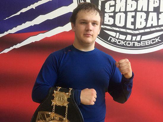 Кузбассовец сбросил 45 килограммов, чтобы пойти в армию