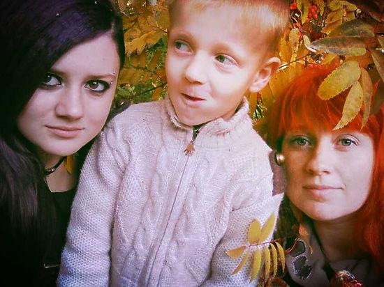 Семь семей беженцев из Донбасса не могут получить российского гражданства