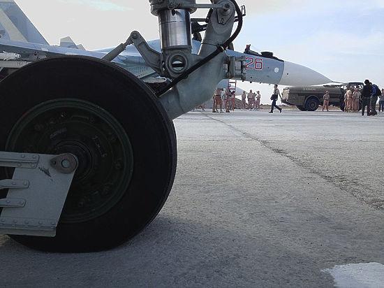 Минобороны подтвердило гибель российского военнослужащего в Сирии