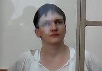 Свидетели: Савченко свободно передвигалась по Воронежу и хотела на Украину