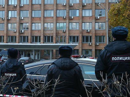 Георгадзе и его сообщники держали в ежовых рукавицах местных бизнесменов