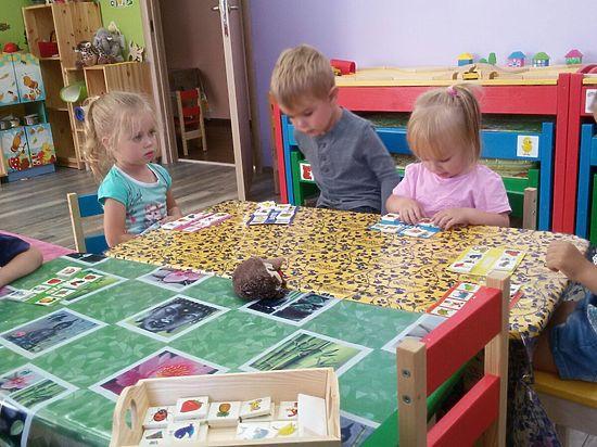 В Ростовской области появился первый экологический детсад