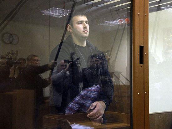 Водителю «красногорского стрелка» предъявили обвинение: подбирал за Георгадзе патроны