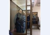 Обвиняемых в крушении поезда московского метро могут посадить на семь лет