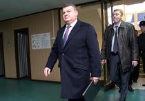Источник: экс-министр обороны Сердюков назначен на новую высокую должность